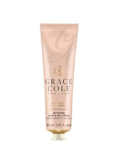 Grace Cole Ginger Lily & Mandarin El Kremi 30 ml Renksiz